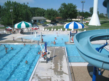 Fairbank parks and recreation department for Fairbank swimming pool toronto